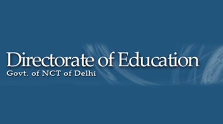 schools names changed, directorate of education, doe directive, education news, indian express
