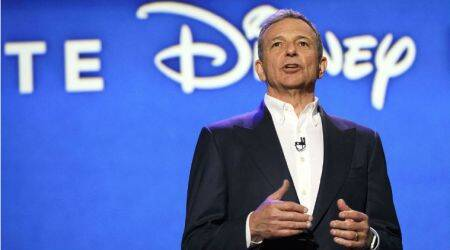 Disney CEO sees a future without Netflix, Comcast or DirecTV