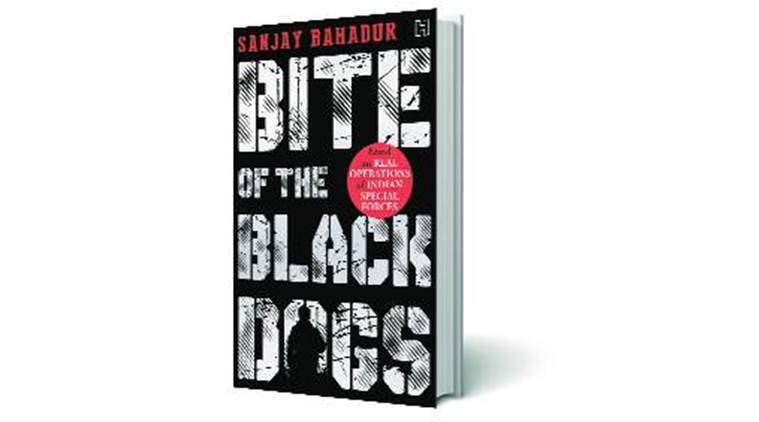Bite of the Black Dogs, Sanjay Bahadur, Hachette India, book review, indian express book review, indian express news
