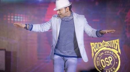 Happy Birthday Devi Sri Prasad: Here are five songs by DSP that has redefined romance in Tollywood