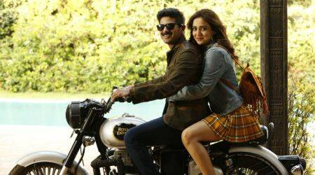 Solo songs: Dulquer Salmaan's tracks areelectrifying