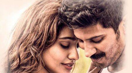 Solo teaser: Dulquer Salmaan, Neha Sharma share sizzling chemistry, watch video