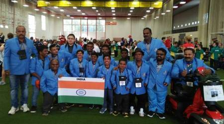 India secure historic 37 medals