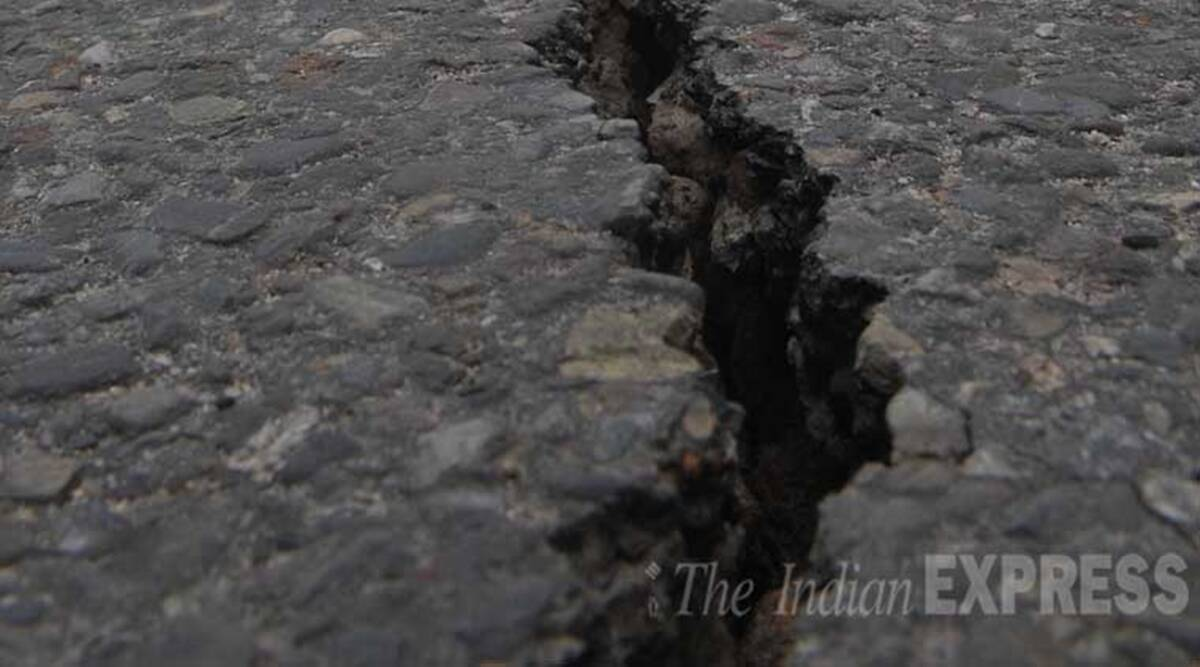 Stress build-up in Dharchula region, scientists warn of major earthquake