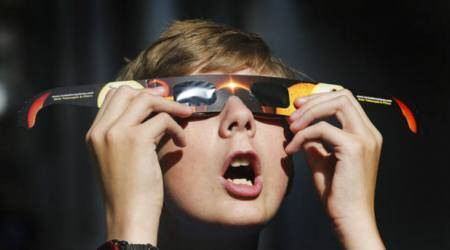 Solar eclipse 2017, how to keep your eyes safe, solar eclipse safety, solar glasses