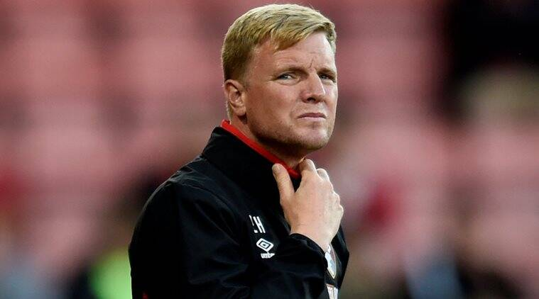 Eddie Howe, Bournemouth, Premier League, sports news, football, Indian Express