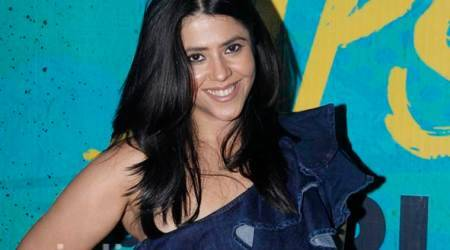 As much as I will like to take credit, I had no hands in the change at CBFC: Ekta Kapoor