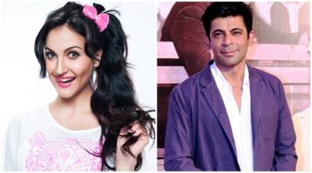 Sunil Grover to replace Elli Avram as The Great Indian Laughter Challenge 5 host?