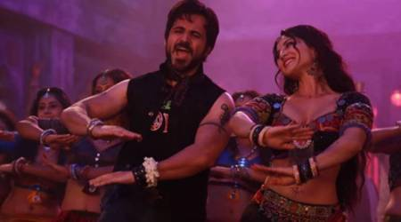 Sunny Leone on working with Emraan Hashmi: My fans are extremely happy to see us together