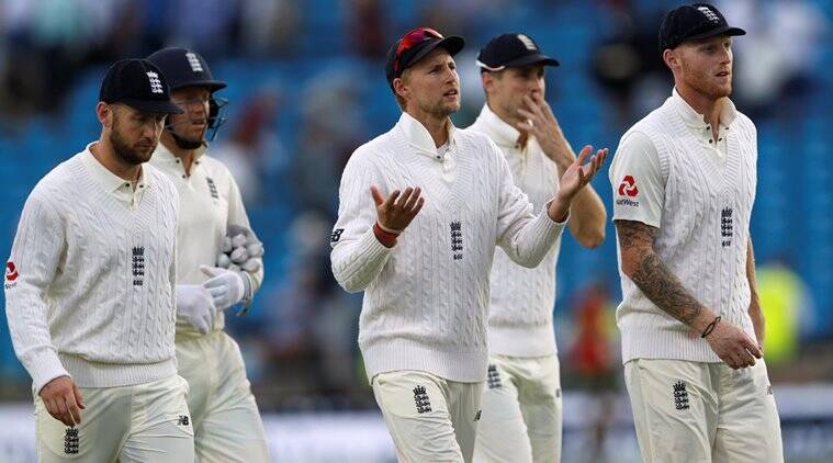 2nd Test (Day 2): West Indies 329-5 against England
