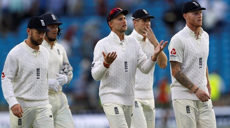 England vs West Indies, Moeen Ali, Chris Woakes, Dawid Malan, Ben Stokes, Roston Chase, sports news, cricket, Indian Express