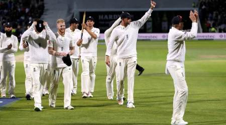 England send West Indies into darkness after win in Day-NightTest
