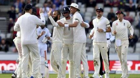 Twitterati applaud Moeen Ali's fifer in England's series win