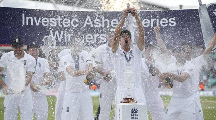 England vs Australia, Eng vs Aus, Ashes 2017, Faf du Plessis, Cricket news, Indian Express