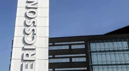 Ericsson launches small cell solutions to improve 5G networkcoverage