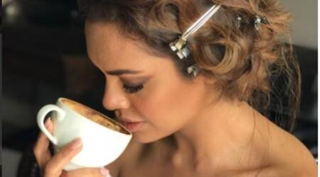 Baadshaho actor Esha Gupta shows why she is the very definition of seduction in this new photo shoot. Seephotos