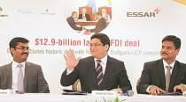 $12.9-billion sale: Rosneft deal to cut debt by over 60%, says Essar