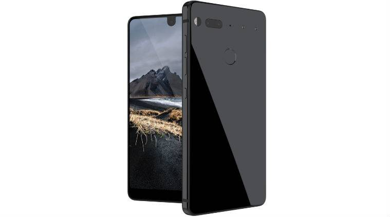 Andy Rubin, Essential, Essential smartphone, Essential smartphone release date, Essential smartphone price