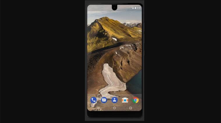 Amazon, Andy Rubin, Essential Smartphone, Andy Rubin Essential, Andy Rubin Android co-founder, Andy Rubin smartphone