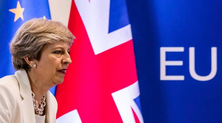 brexit, UK, EU, European Union, EU britain, EU UK, theresa may, hard brexit, latest news, latest world news