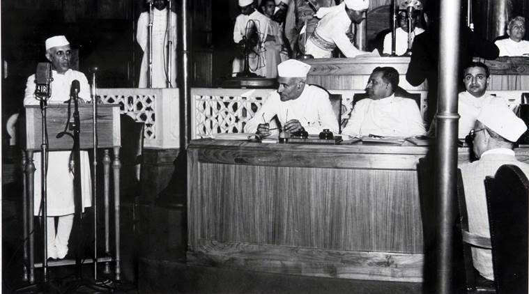 independence day, 71st independence day, jawaharlal nehru, freedom, independence day freedom, freedom in india, indian express news