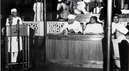 Independence Day: Images that defined India's history