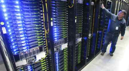 New Facebook data center a boost to Ohio's technology sector