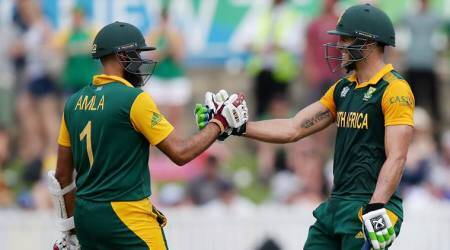 Faf du Plessis to lead World XI squad for Pakistan tour; Hashim Amla, George Bailey also picked