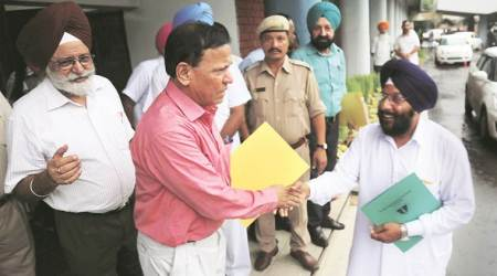 After loan waiver, Punjab government mulls waiving interest on loans of all farmers
