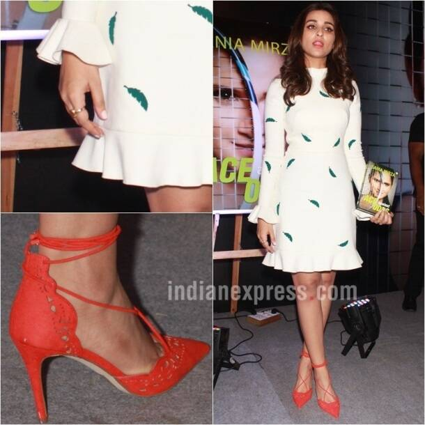 This Independence Day, make a fashion statement with these celeb-inspired tricolour-themed outfits