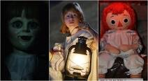 annabelle creation, annabelle creation film, annabelle release, annabelle stills, david f sandberg, ed and lorraine warren, the conjuring film series, annabelle doll, annabelle real doll,