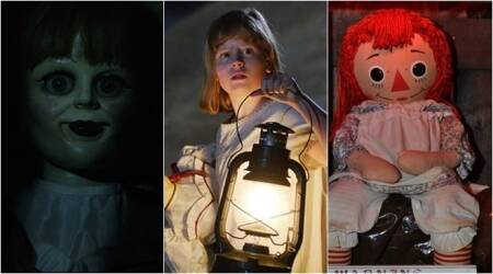 Annabelle Creation: Seven interesting facts you should know about the horror film