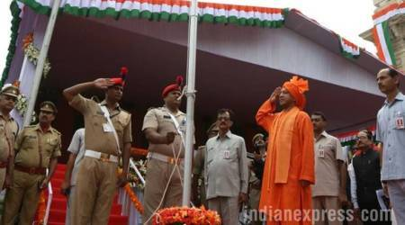 independence day, independence day celebrations, independence day dress rehearsal photos, independence day madrasas, independence day celebration photos