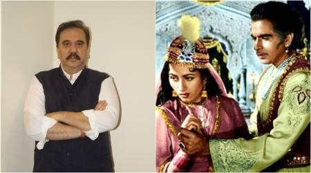 Mughal-e-Azam play director Feroz Abbas Khan says memories of original film had to be respected