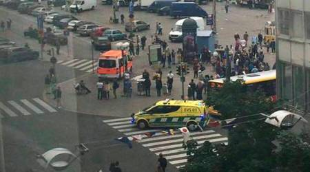 Finland terror attack, Finnish Police news, International news, Finland terror attack news, Finland knife attack, International news, world news, latest news