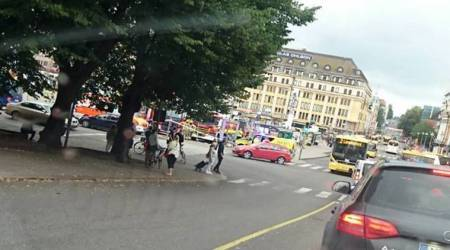 Finland attack: At least one dead, several injured as man goes on stabbing spree in Turku, suspect held