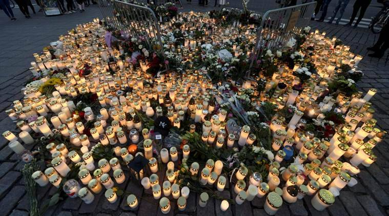 Finland Knife attack, Knife attack in finland, Finland knife attack Suspects, Knife attack Suspects released, International news, world news, latest news