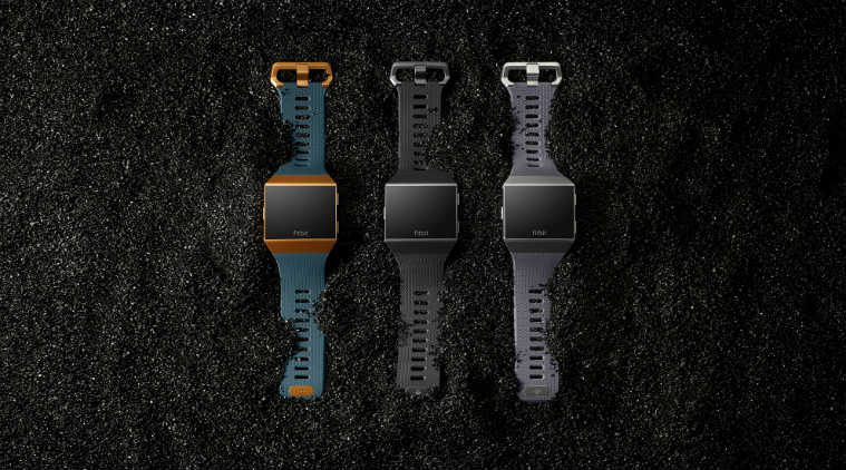 Fitbit Ionic, Ionic, Fitbit, Fitbit Ionic smartwatch, Fitbit Ionic battery life