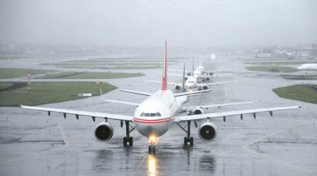 Airfares from Mumbai soar by 50 per cent