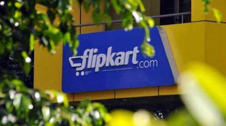 Flipkart, softbank vision fund, Binny Bansal, Sachin Bansal, Snapdeal,SoftBank, flipkart fund raising, amazon india