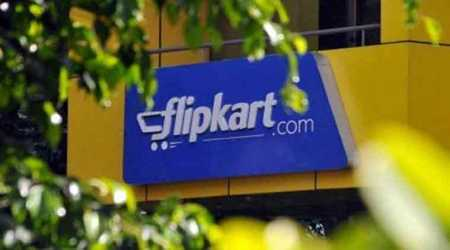 SoftBank Vision Fund pumps in $ 2.5 billion in Flipkart