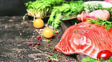 Diet diary: Why haemoglobin levels may not be measure of ironstatus