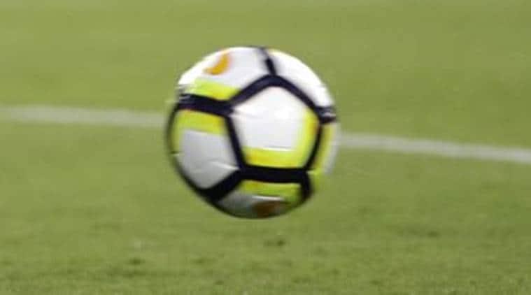 RSS, Kolkata Football Tournament, RSS Kolkata Football Tournament, FIFA U-17 World Cup 2017, FIFA U-17 World Cup, Kolkata News, Indian Express, Indian Express News