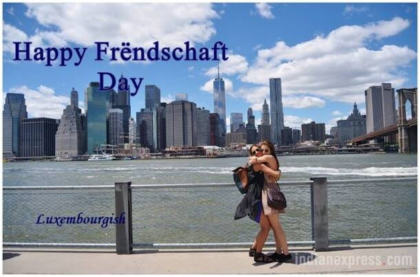 friends, friendship day, happy friendship day, friendship day cards, friendship dy messages, friendship day photos, friendship day wishes, indian express