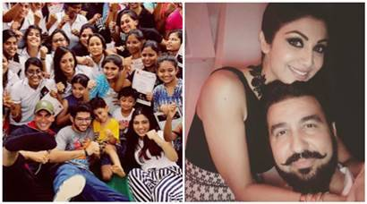Friendship Day, Friendship Day celebrations, Friendship Day pics, Akshay Kumar, Bhumi Pednekar, Shilpa Shetty Kundra