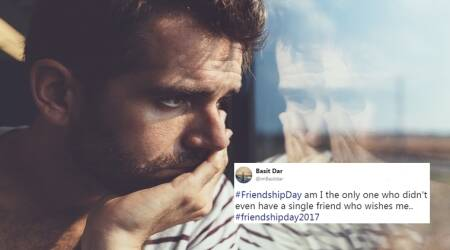 Friendship Day 2017: How Twitterati's celebrating the day with a pinch ofsalt