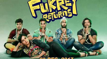 Fukrey Returns Teaser: The Fukreys are in trouble again all thanks to Bholi Panjaban, and we just cannot wait. Watch video