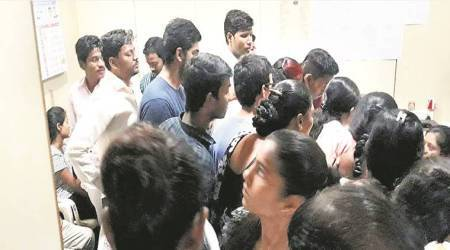 'Category-wise' admissions begin: For aspirants, every secondcounts