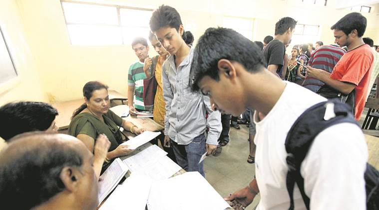 fyjc admissions, mumbai college admissions, mumbai colleges, mumbai education department, mumbai colleges