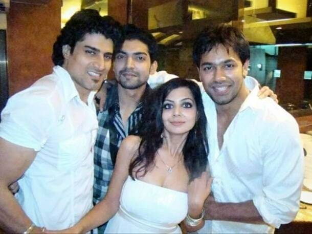 Gagan Kang, who was Gagan Kang, Gagan Kang photos, Gagan Kang news, Arjit Lavania, Arjit Lavania photos, Arjit Lavania dead, Gagan Kang dead, tv actors dead, Gagan Kang news